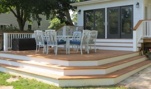 decks and Remodeling with JMJ Residential